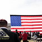 USMC SSgt Marcus Burleson Home Dedication