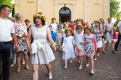 2017-06-18 - Mszczonów - IV Festiwal Świętojański
