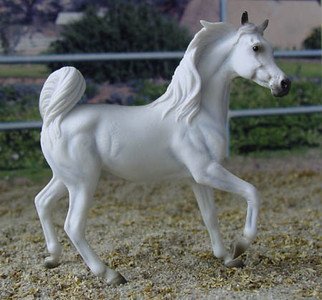 CollectA Arabian Mare 2011