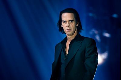 Nick Cave - Scotiabank Arena
