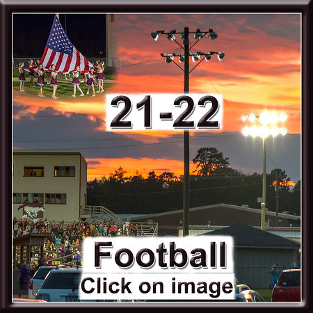 21-22 Football