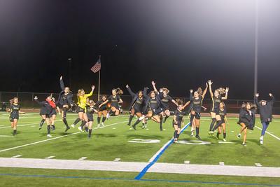 Varsity Womens Soccer