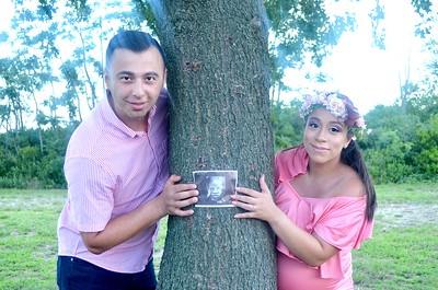 Nicole Maternity 2020