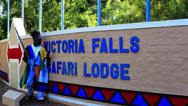 #7 Victoria Falls