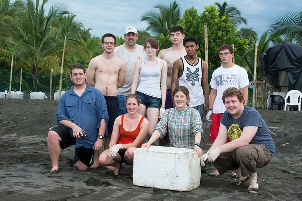 2013 Sycamore Costa Rica
