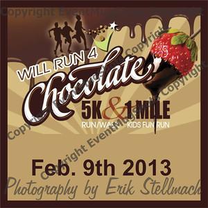 2013.02.09 Will Run 4 Chocolate
