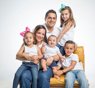 FAMILIA BABBY Y GUSTAVO 2018