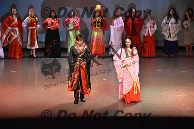 St. Brendan Hispanic Show 10-24-19