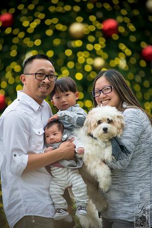 Sayao Family | 12.07.14