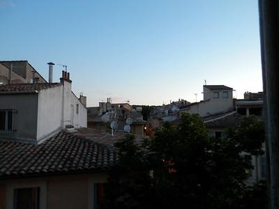 Day 12 Avignon Nimes