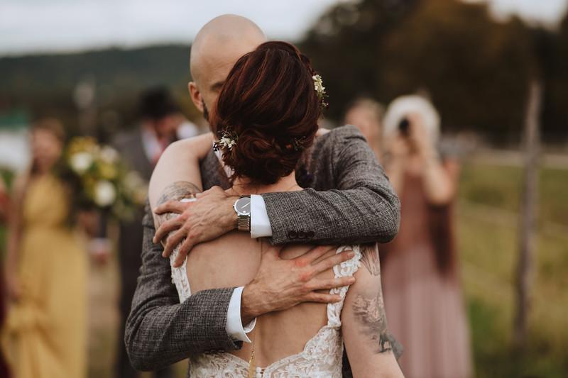 Valley View Farm Bohemian Boho Wedding Western Massachusetts Wedding Photographer 041.jpg