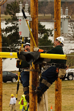 2010 APPA Lineworkers Rodeo