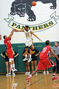 2013 Basketball