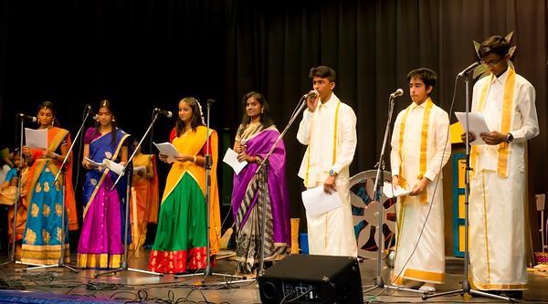 Ottawa Tamil ORG Pongal 2019