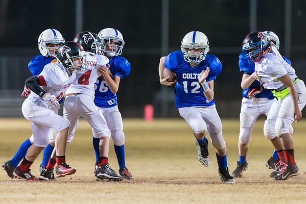 #26 Colts vs Falcons