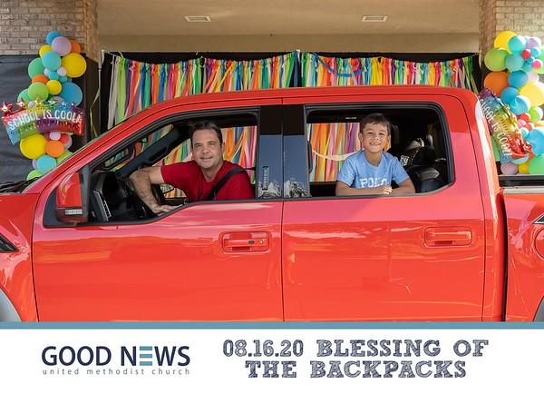 08.16.20 Good News Church