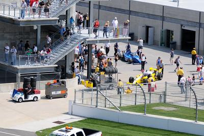 Freedom 100 Race 2010