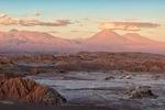 Atacama Desert Chile Bolivia