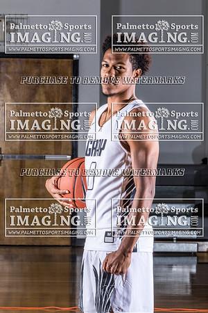 2018-2019 Basketball Senior Shoot