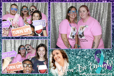 Shayley's Angels Benefit 10/13/2018