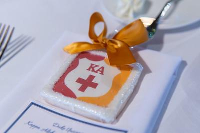 Duke KA Fraternity