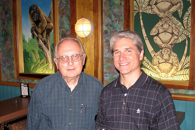 MAT DC Offsite Fotos - Sept 2005