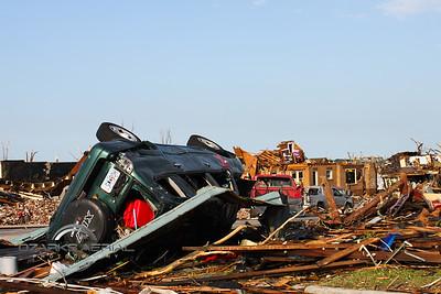 2011 Joplin Tornado