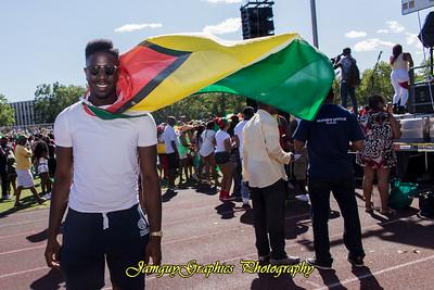 Guyana Unity Concert