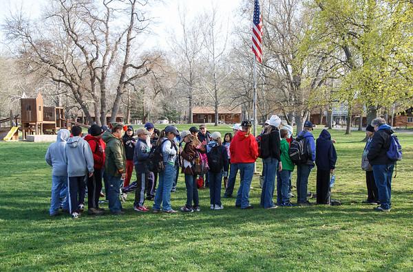 Camp Tecumseh 2013