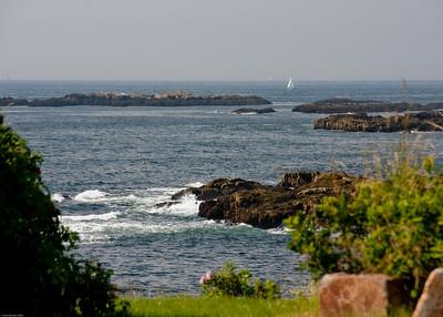 Bailey Island Vacation 09