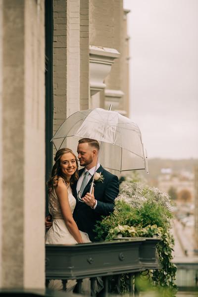lexi & jordan - wedding
