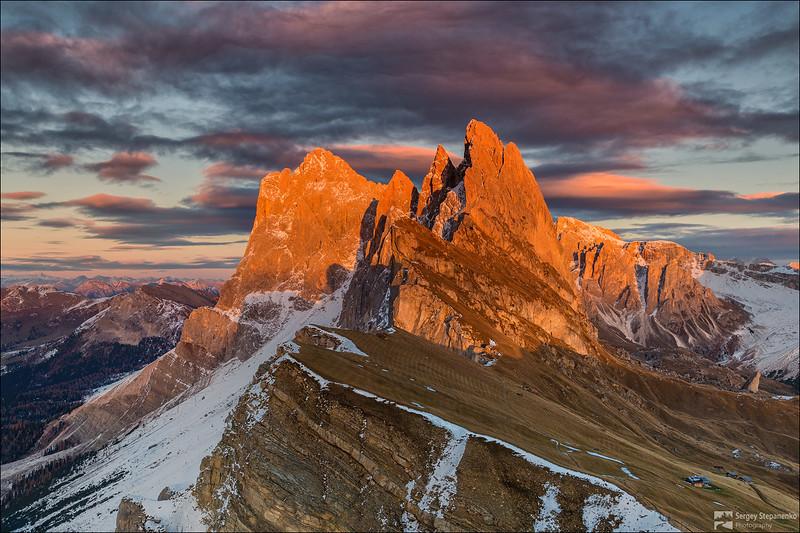 Dolomites | Доломиты