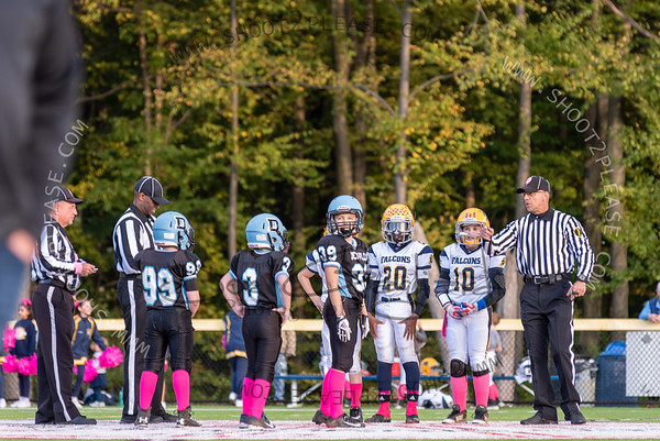 Oct 20 - Peewee vs Jefferson