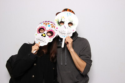 Dia De Los Muertos 10.28.18