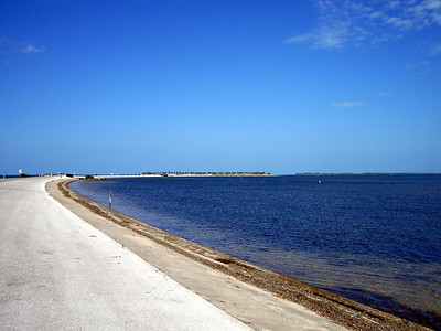 2007 Howard State Park near Tarpon Springs, Flordia