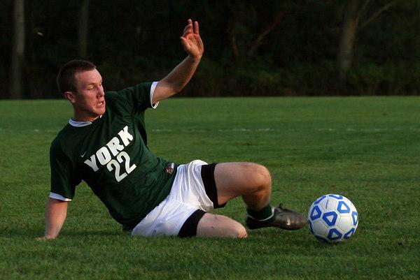men's soccer - 9/7/06