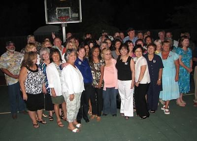 Class Reunion Photos