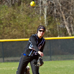 West Lincoln at Cherryville - 3/13/14