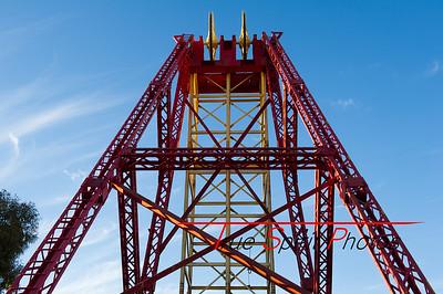 WAMX Seniors Rnd2 Kalgoorlie 20.04.2014