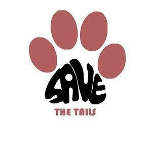 Save the Tails - Εθελοντική Ένωση Φιλόζωων Πετρούπολης