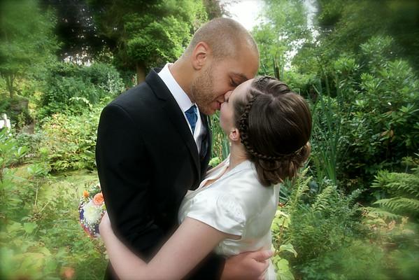 Ellie and Curt Wedding Makeney Hall Derbyshire