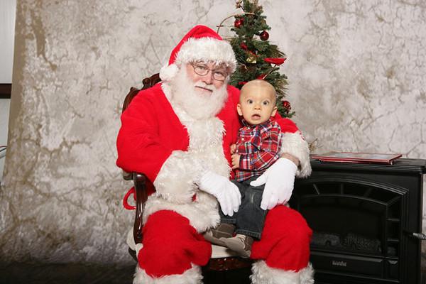 Santa Portraits Lullabies and Mudpies