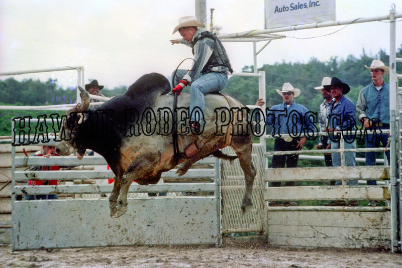 TOWN COUNTRY RODEO APRIL 10 1997