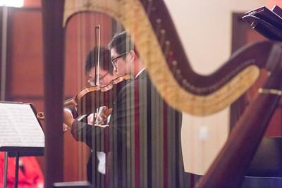 2013-10-29 DC - Peabody Recital @ Embassy of Singapore