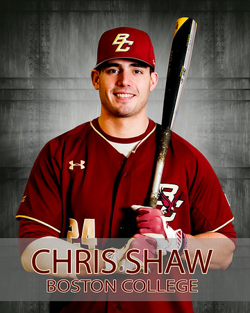 2/12/2015 - BC - Chris Shaw