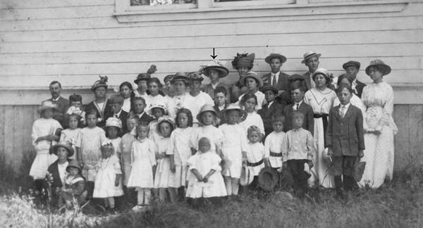 Carl genealogy