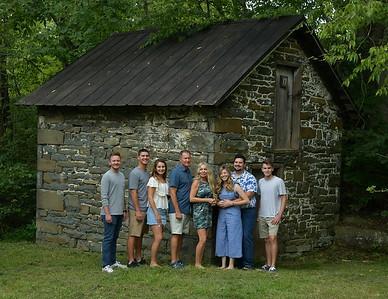 Kim and Jay Family Photos