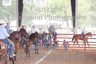 2017 Ranch Rodeo Sorting