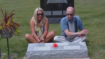 Bug & Marys Dad's 100th Bday Video