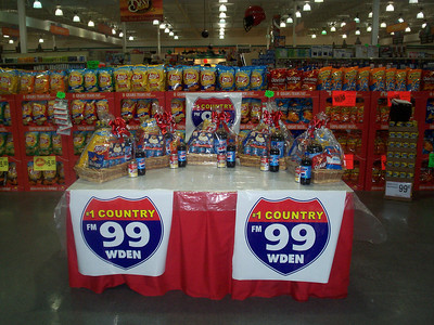 Soup or Bowl Giveaway at Piggly Wiggly 1/07